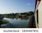Kanchanaburi Thailand May19...