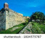 Bellegarde Fortress  Castle...
