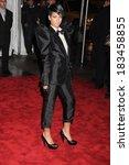Rihanna  In A Dolce   Gabbana...
