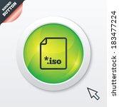 file iso icon. download virtual ...