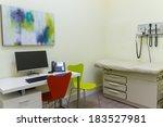 Doctor Office Interior Design