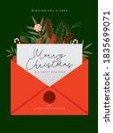 Christmas Card Greetings...