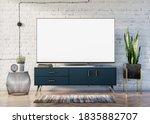 Smart Tv Blank Screen In Loft...