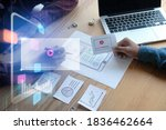 ux ui user interface design...