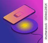 wireless charging of smartphone ...