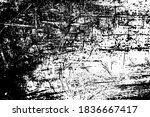 abstract background. monochrome ...   Shutterstock . vector #1836667417