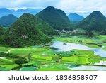 Wenshan City Yunnan  China's...