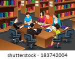 a vector illustration of... | Shutterstock .eps vector #183742004