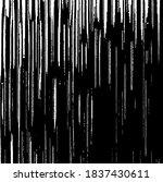 slim lines texture. parallel... | Shutterstock .eps vector #1837430611