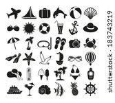 avión,ancla,cámara,castillo,coctel,colección,brújula,pasaporte,plano,sandalias,barco,dirección,maleta,tomar el sol,soleado