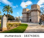 Serrano Towers  One Of The...