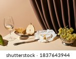 Classic Still Life With Pears ...