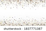 christmas  vector background... | Shutterstock .eps vector #1837771387