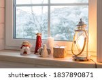 Christmas Lantern  Angels With...