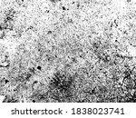 worn cracked texture vector... | Shutterstock .eps vector #1838023741