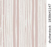delicate hand painted stripes... | Shutterstock .eps vector #1838641147