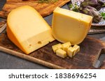 Cheese collection  dutch ripe...