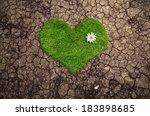 Herbal Heart Amid Drought