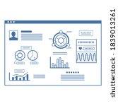 image illustration of...   Shutterstock .eps vector #1839013261