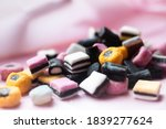 Licorice All Sorts Candy  ...