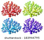 4,aqua,aquatic,background,blue,cartoon,clip-art,clipart,collection,colored,colorful,coloured,colourful,coral,design