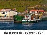 Riesco Island  Chile   Decembe...