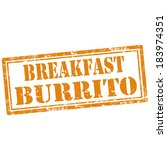 authentic,breakfast,burrito,food,grunge,icon,illustration,menu,mexican,restaurant,rubber,sign,stamp,symbol,vector