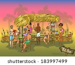 african,aloha,american,attractive,bar,beach,beer,black,body,brazil,brunette,bucket,cafe,cartoon,chatting