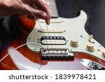 Replacing Strings On An...