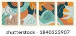 trendy and modern templates...   Shutterstock .eps vector #1840323907
