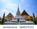 Wat Kalayanamitr  A Temple In...