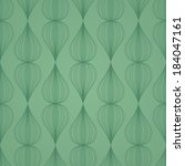 vector background   seamless... | Shutterstock .eps vector #184047161