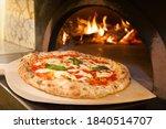 Real Neapolitan Italian Pizza...