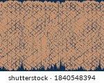 camel minimal geo textures ...   Shutterstock .eps vector #1840548394