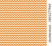 zig zag halloween pattern.... | Shutterstock .eps vector #1841277964