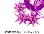 ribbon | Shutterstock . vector #184176479