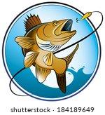 a color illustration symbol of...