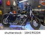 Bangkok   March 26   Harley...
