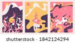 concept illustrations about...   Shutterstock .eps vector #1842124294