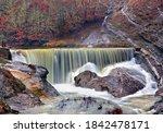 A Waterfall Of Pramoritsas...