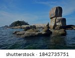 Stacked Stone Island Is A Very...