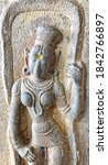 Bas Relief Ancient Historical...