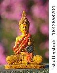 Japamala Is A Sacred String...