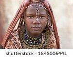 Epupa  Kunene Region   Namibia  ...