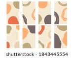 trendy illustration for web...   Shutterstock .eps vector #1843445554