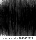 rough black and white texture... | Shutterstock .eps vector #1843489921