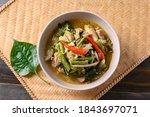 Northern Thai Food  Kaeng Khae  ...