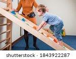 Pediatric Sensory Integration...