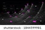 smart artificial intelligence... | Shutterstock .eps vector #1844599981