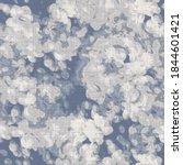 seamless french farmhouse linen ... | Shutterstock . vector #1844601421
